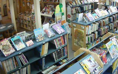 Projet d'une nouvelle bibliothèque à Windsor