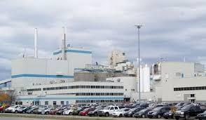 L'usine domtar de windsor maintient sa production