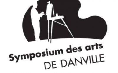 La 22e édition du Symposium des arts de Danville reportée