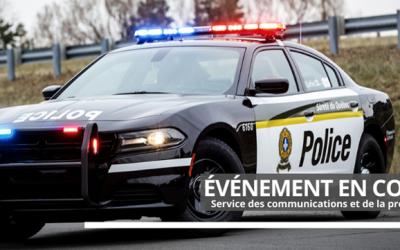 Windsor : Deux morts et une personne grièvement blessée