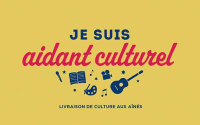Les MRC des Sources et du Val-St-François se mobilisent autour du projet Culture aux aînés