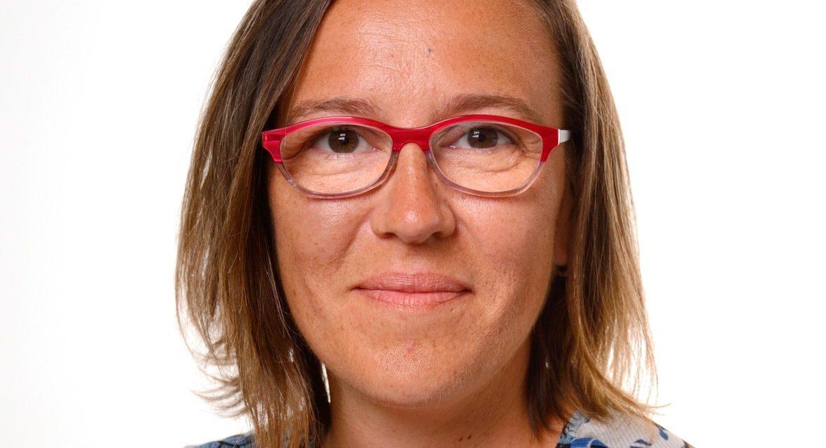 Entrevue avec Lucie Cormier de Saint-Camille