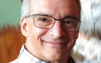 Entrevue avec Richard Bergevin