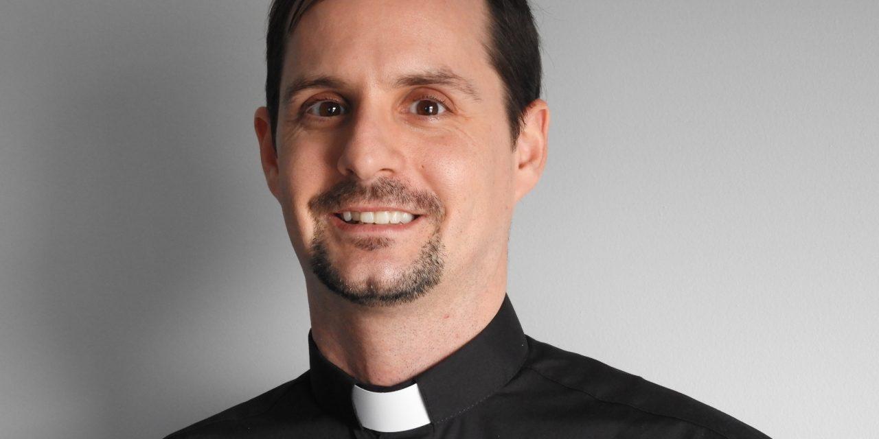 Un quatrième prêtre ordonné en 2019