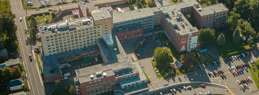 Nouvelle étape pour le projet d'agrandissement de l'Hôtel-Dieu d'Arthabaska