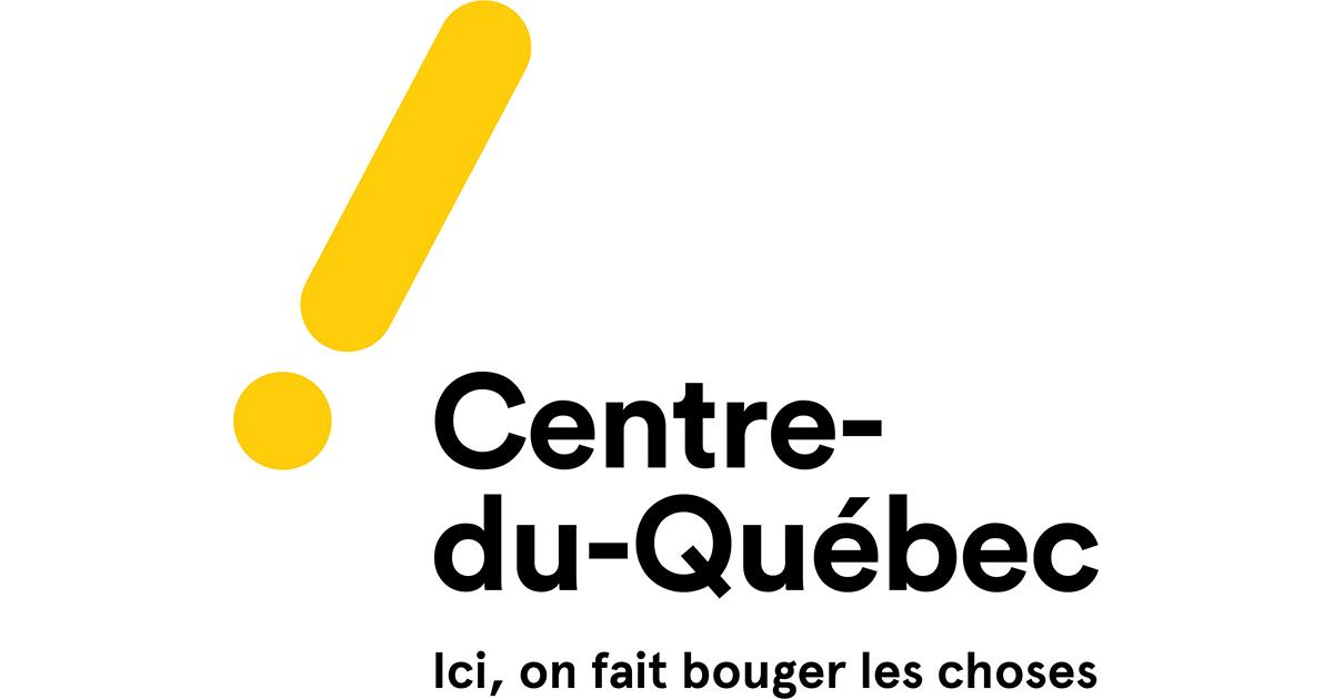 Près de 770 000 $ pour la promotion de l'image de marque du Centre-du-Québec