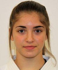 Séjour en Europe annulé pour la judoka Léa Roy