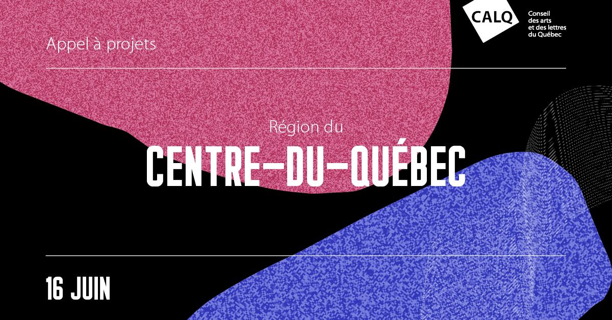 750 000 $ pour la culture dans le Centre-du-Québec