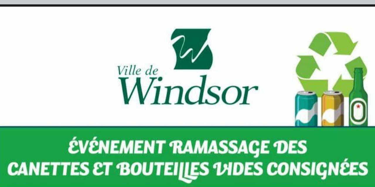 5 000 $ pour le Centre d'action bénévole de Windsor et région