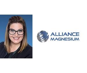 Entrevue : Karine Vallières, Alliance Magnésium