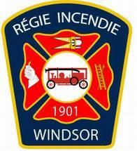 Fin de semaine bien remplie pour les pompiers de la région de Windsor