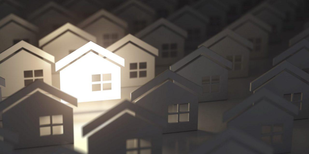 Des résultats encourageants pour l'immobilier