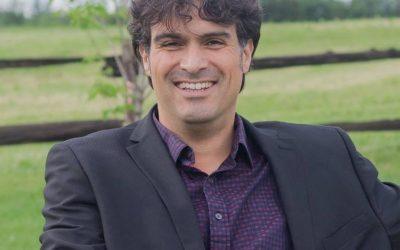 Entrevue Avec Diego Scalzo sur le budget à Warwick