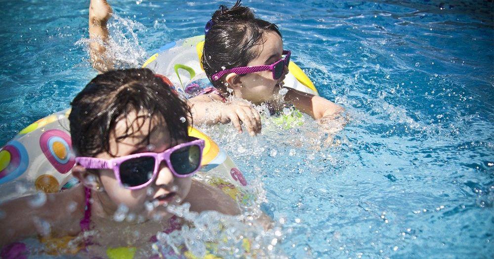 La Santé publique autorise l'ouverture des plages publiques et de zones de fraîcheur en raison de la chaleur