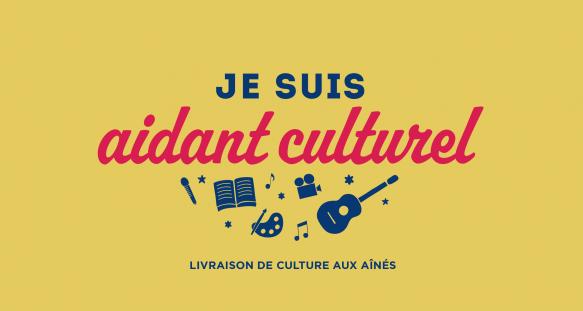 La MRC des Sources appuie le projet Je suis aidant culturel