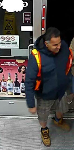 Un suspect recherché par la Sûreté du Québec pour une infraction à Danville