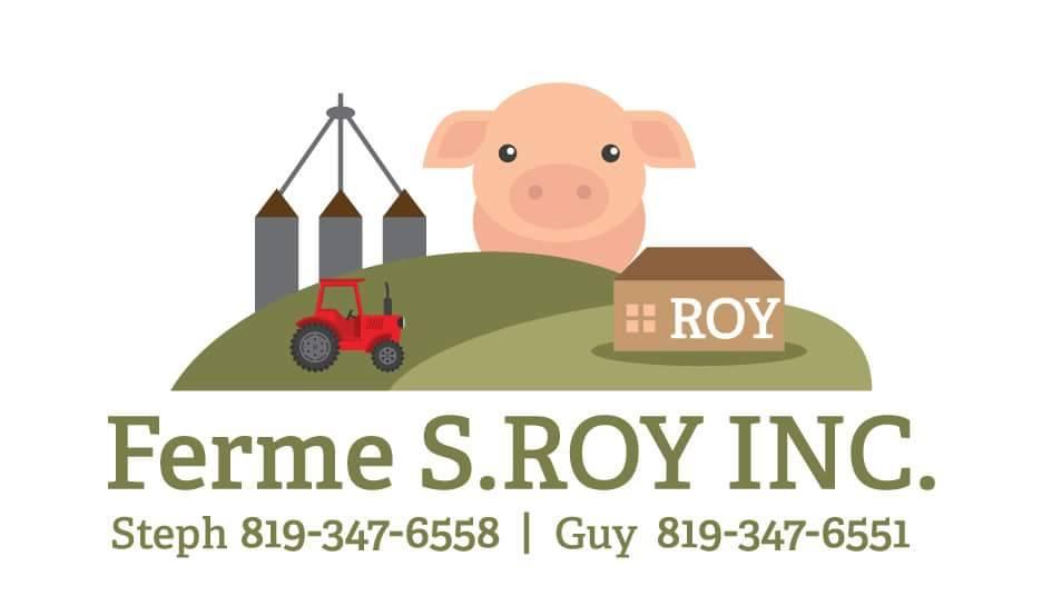Entrevue avec Stéphane Roy de la Ferme S.Roy