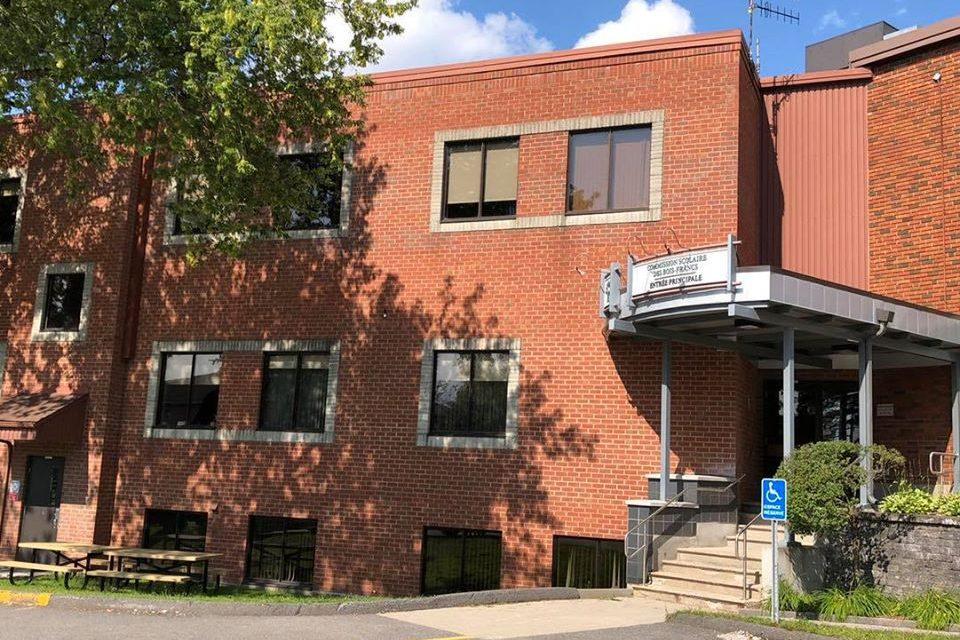 Formation du conseil d'administration du Centre de services scolaire des Bois-Francs