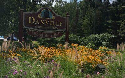 Le mont Pinacle de Danville désormais fermé au public