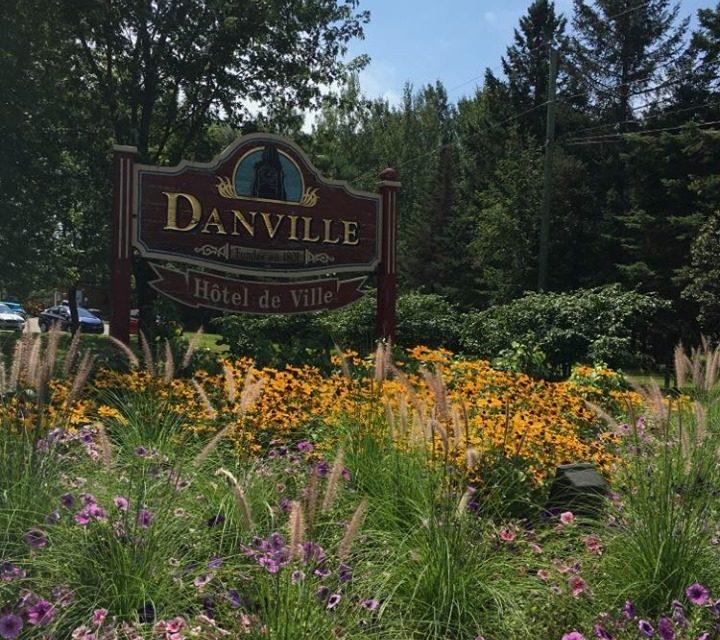 Les gagnants de Maisons fleuries à Danville dévoilés