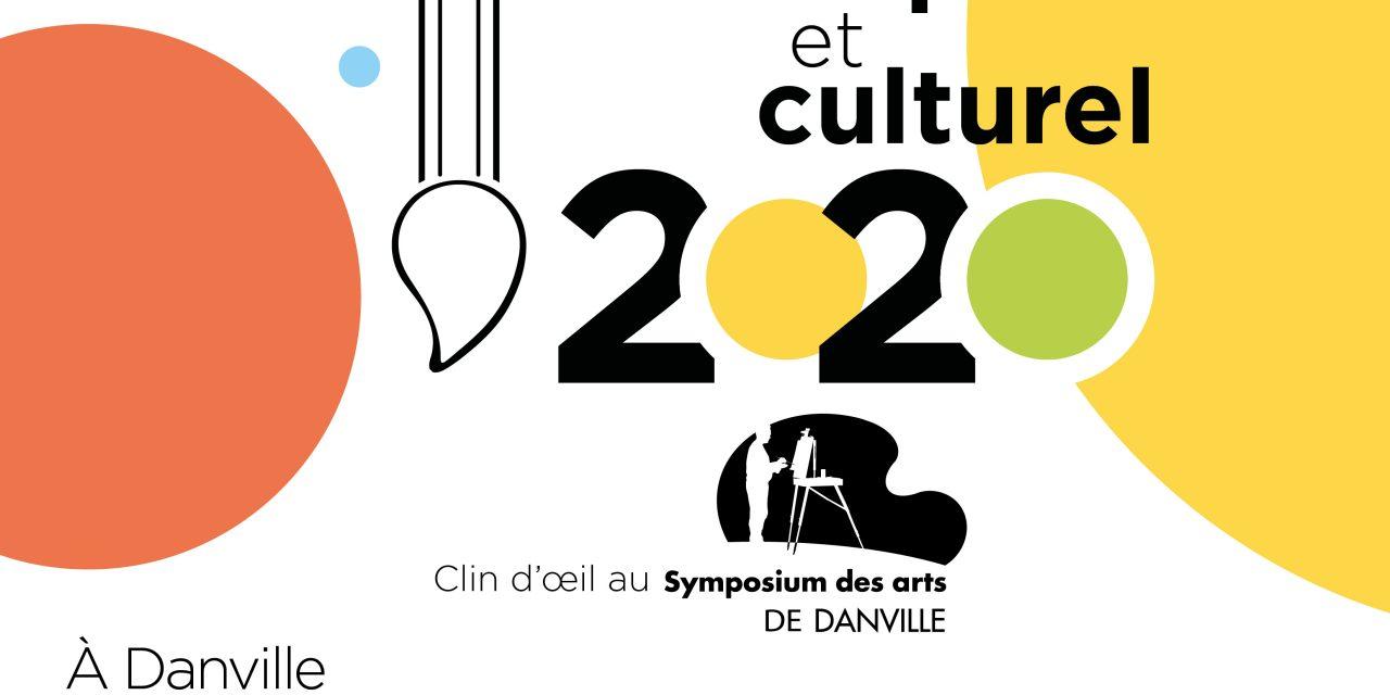 Un circuit artistique et culturel à Danville les 5 et 6 septembre