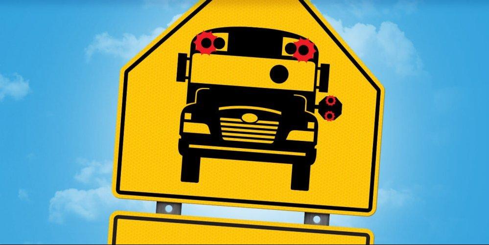 Les parents sondés sur le transport de leurs enfants par le Centre de services scolaire des Sommets
