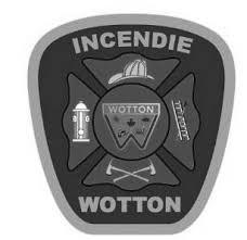 Le feu détruit une résidence de Wotton