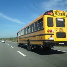Ajustements dans le transport scolaire sur le territoire du Centre de services scolaire des Bois-Francs