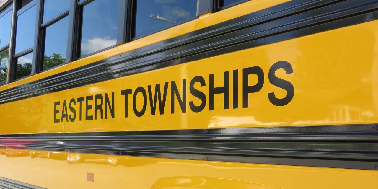 Élections scolaires chez Eastern Townships