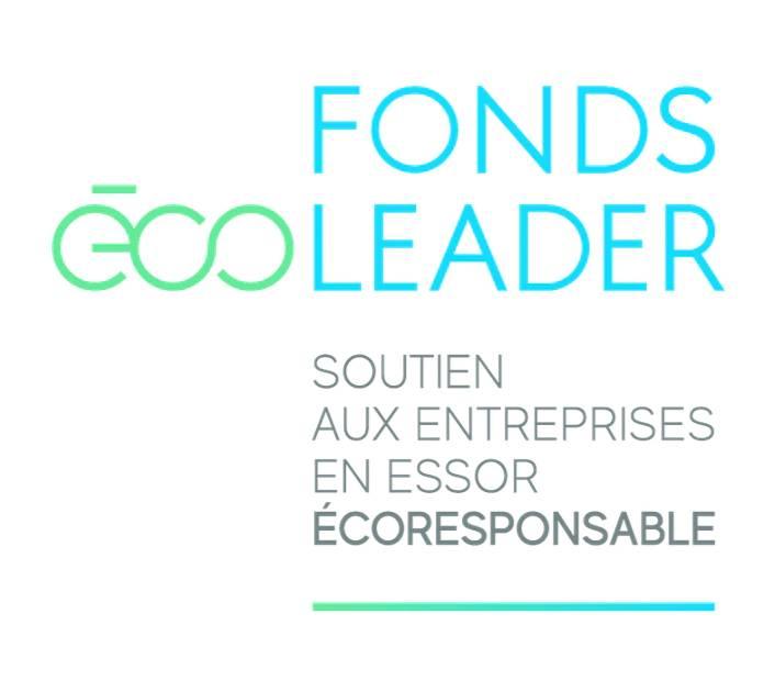 Fonds Écoleader : 41 entreprises impliquées en Estrie