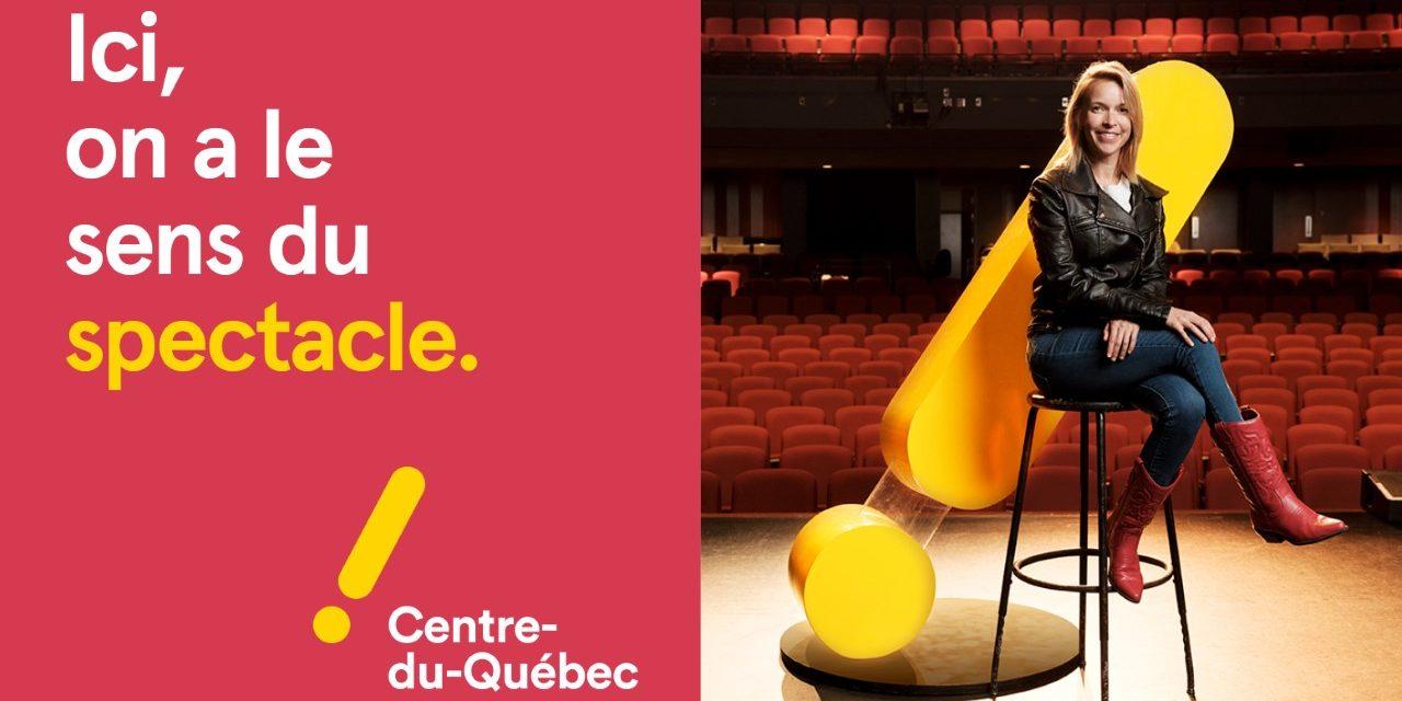 Le Centre-du-Québec lance une campagne de promotion