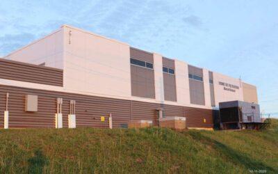 Windsor inaugure son usine de filtration modernisée au coût de 12,3 M$