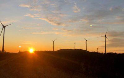 Boralex propriétaire de trois parcs éoliens au Québec