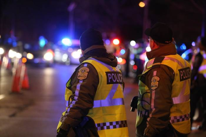 Action concertée pour l'alcool et les drogues sur les routes