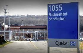 Un drône saisi, quatre personnes arrêtées à Sherbrooke