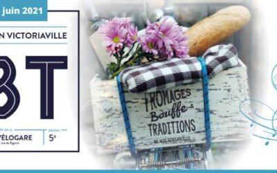 Fromages, Bouffe et Traditions de Victoriaville de retour en juin
