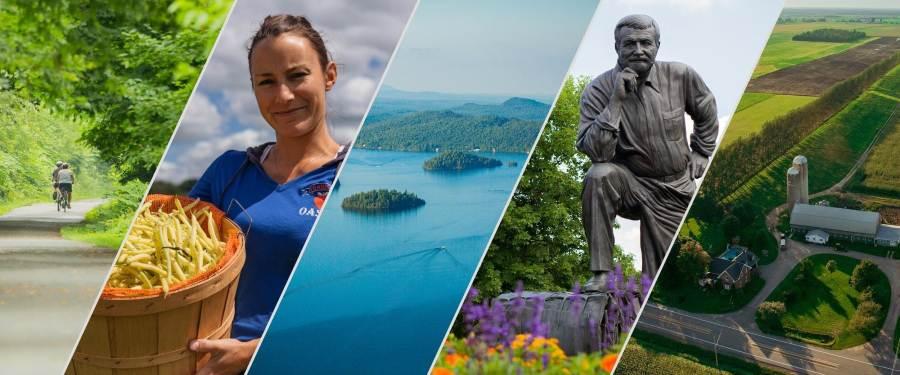 La population de la MRC d'Arthabaska invitée à répondre à un sondage