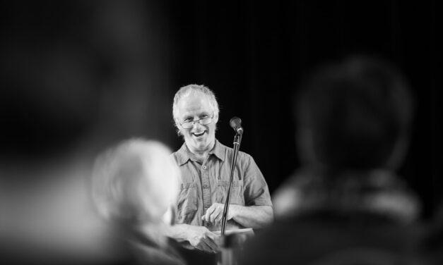 Entrevue : Donald Mercier, président de RAVIR