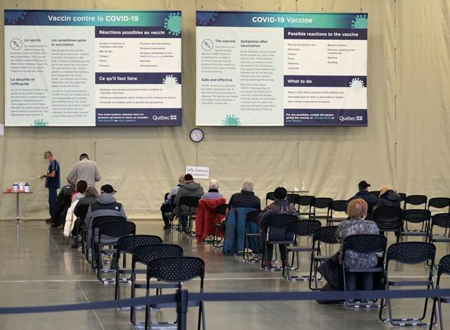 Fin de la période d'adaptation du passeport vaccinal