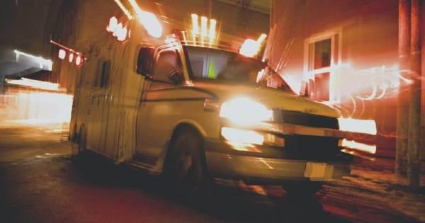 Des bris de services ambulanciers surviennent encore sur le territoire
