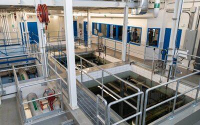 Les citoyens de Windsor invités à réduire leur consommation en eau potable