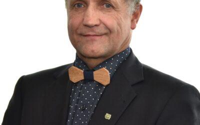 Entrevue avec François Bourassa