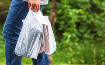 Les sacs de plastique seront bannis à Victoriaville
