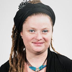 Entrevue avec Karine Thibault
