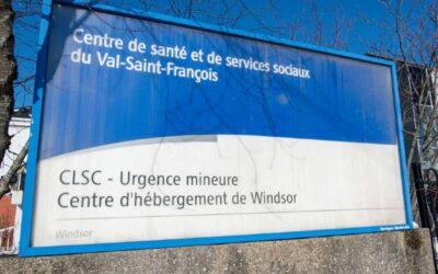 L'urgence de mineure de Windsor changera de vocation dès le 18 octobre