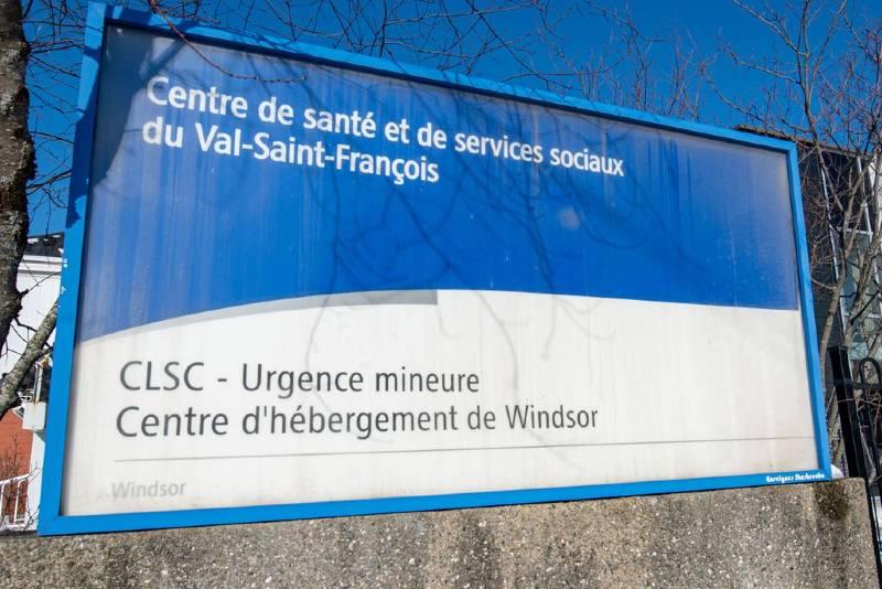Réouverture de l'urgence mineure de Windsor: une annonce dans moins de deux semaines