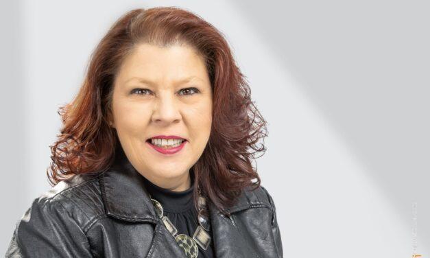 Entrevue avec Sandra Vigneux