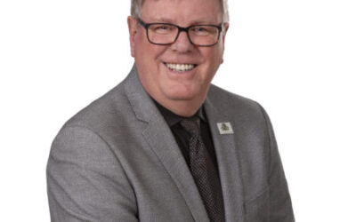 Le maire de Richmond demande un deuxième mandat
