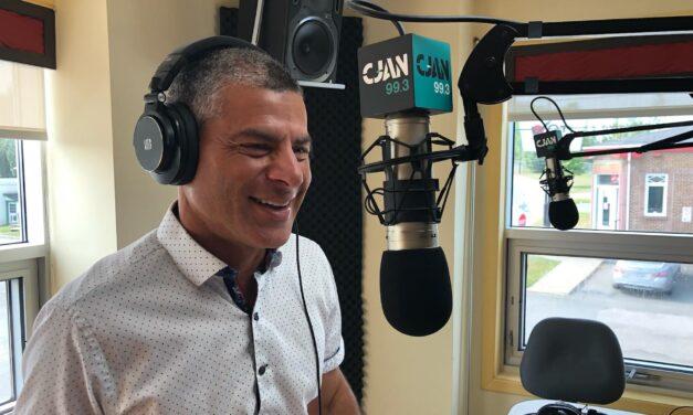 Alain Rayes souhaite investir dans le secteur récréotouristique