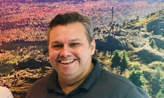Alain Caron ne sera pas candidat aux élections à Danville